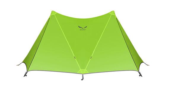 Salewa Multi Shelter II - Tarp - vert